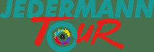 Logo Deutschland Tour Jedermann Tour