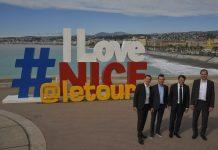 Nizza Grand Depart Tour de France 2020