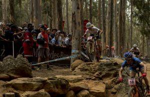 KROSS Racing Team Stellenbosch Jolanda Neff