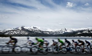 Lake Tahoe Amgen Tour of California