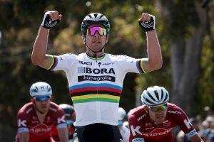 Peter Sagan Amgen Tour of California 2017
