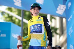 Amgen Tour of California Women's Race 2018