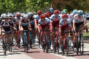 Etappe 7 Amgen Tour of California 2018