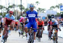 Etappe 1 Amgen Tour of California 2018