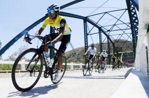 Etappe 3 Amgen Tour of California 2018