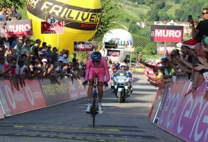 Alexander Vlasov Giro d'Italia U 23