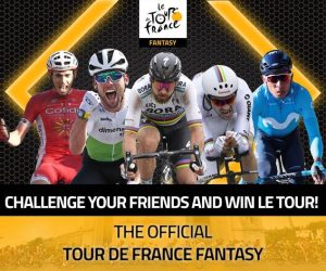 Tour de France Fantasy