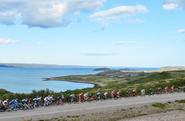 Arctic Race of Norway 2018