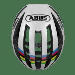 ABUS Aventor World Champion Jolanda Neff