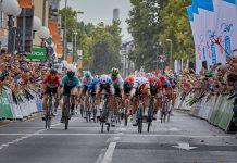 Deutschland Tour 2018 Bonn Ackermann Hodeg
