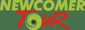 Logo Newcomer Tour