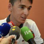Romain Bardet AG2R La Mondiale