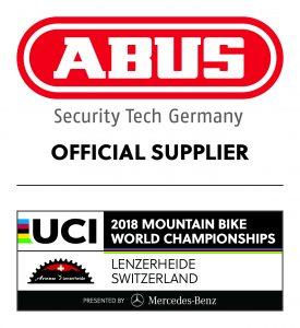 ABUS MTB Weltmeisterschaft Lenzerheide
