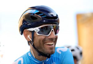 Alejandro Valverde Movistar Team ABUS GameChanger