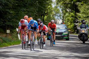 Deutschland Tour 2018 Trier Merzig Etappe 3