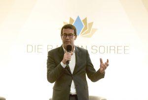 Willi Bonke Die Bayern Soiree Premium Cars Rosenheim