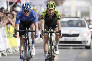Alexander Vlasov Gazprom rusvelo Vuelta a Andalucia Ruta Ciclista Del Sol 2019