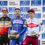 Nils Politt Paris-Roubaix 2019
