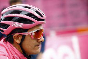 Richard Carapaz ABUS AirBreaker Giro d'Italia
