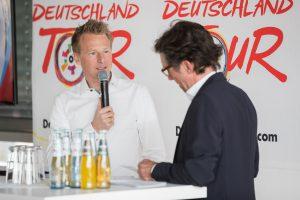 Fabian Wegmann Deutschland Tour