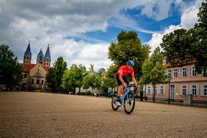 Halberstadt Deutschland Tour
