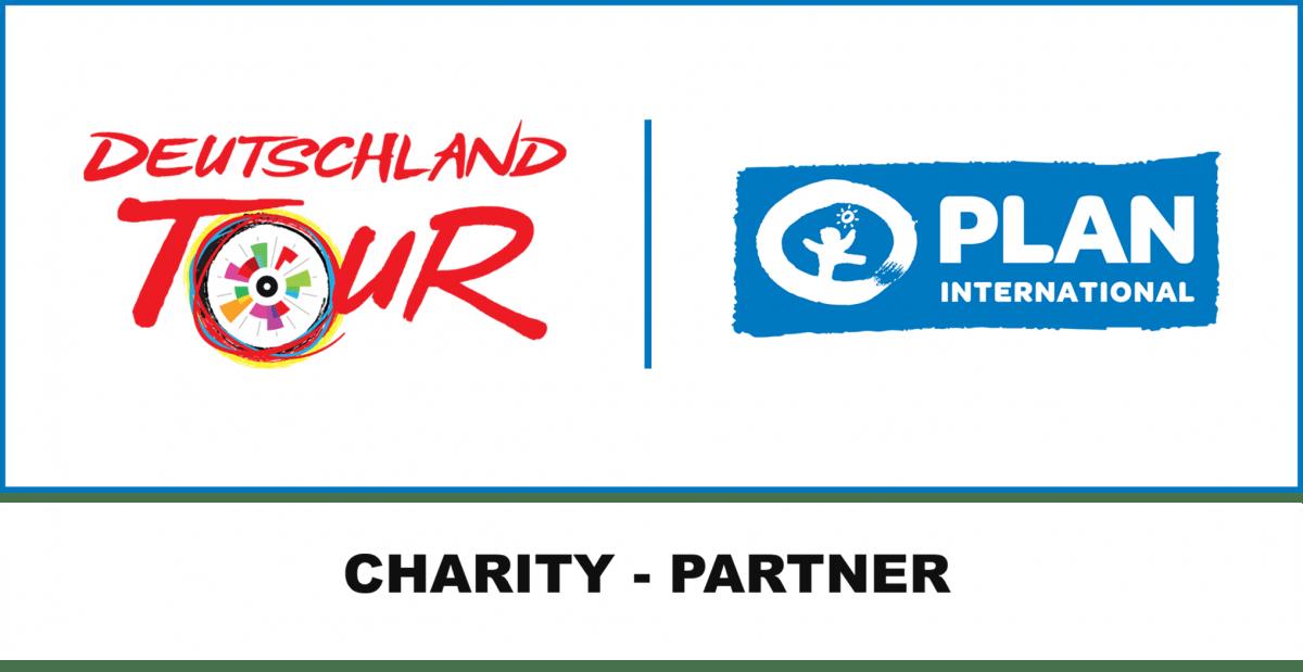 Deutschalnd Tour Plan International Charity Partner