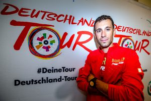 Vincenzo Nibali Bahrain-Merida Deutschland Tour