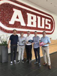 ABUS Movistar Team