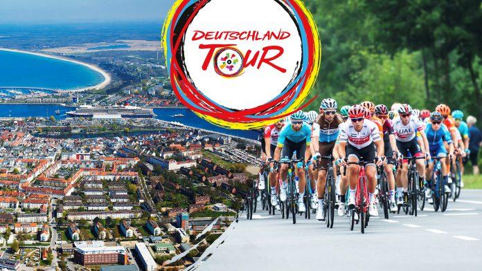 Rostock Deutschland Tour 2020