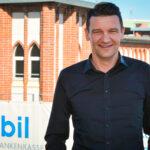 Mario Heise Vorstandsvorsitzender BKK Mobil Oil
