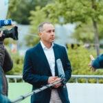 Adnan Shaikh Eschborn Frankfurt Radklassiker