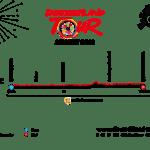 Deutschland Tour 2021 Etappe 1 Stralsund Schwerin Rostock Profil