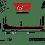 Deutschland Tour 2021 Etappe 3 Ilmenau Erlangen Rennsteig Thüringer Wald Profil