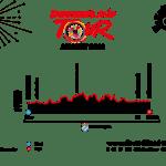 Deutschland Tour 2021 Etappe 4 Erlangen Nürnberg Franken Fränkische Schweiz Profil