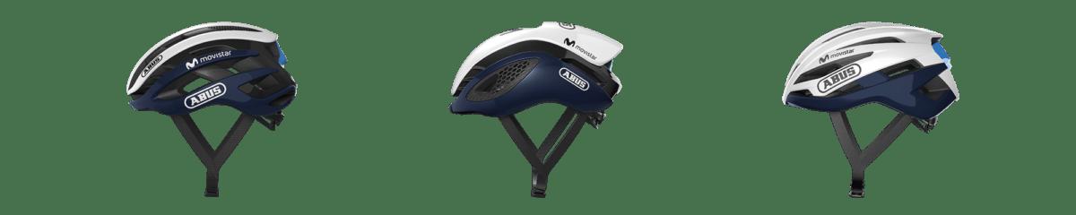 ABUS Helme Movistar Team Tour de France