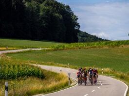 Deutschland Tour Jedermann Tour Nürnberg Fränkische Schweiz
