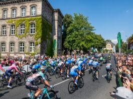 Deutschland Tour 2019 Göttingen