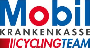 Logo Mobil Krankenkasse Cycling Team