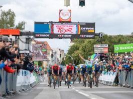 Pascal Ackermann Bora hansgrohe Deutschland Tour 2021 Schwerin