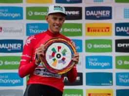 Nils Politt Deutschland Tour 2021
