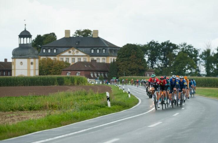 Deutschland Tour 2021